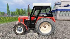 7245 for farming simulator 2015