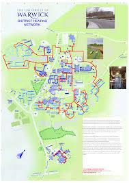 university of warwick trigeneration case studies the