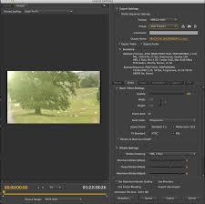 export adobe premiere best quality very poor quality export from premiere pro using mpeg2 dvd help
