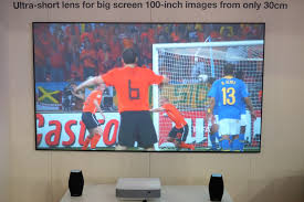 ambient light rejecting screen video projection without hassle ise 2016 report the dandy domain