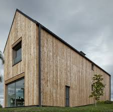 barn like homes czech architecture and design dezeen magazine