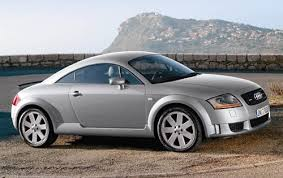 used 2004 audi tt coupe pricing for sale edmunds