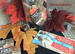 Halloween Treats For Teachers by Cute Halloween Treats U0026 Frosty U0027s For Adoption An Affair From The