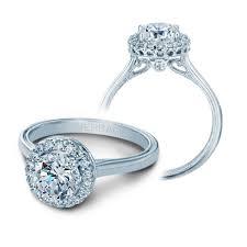classic engagement ring verragio classic 924r7 engagement ring