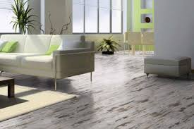 gray hardwood and laminate flooring onflooring