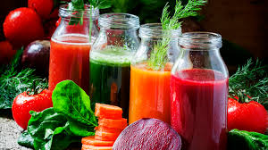 what is a spring food cleanse can it help you achieve healthy aging