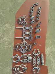 ornamental cast iron manufacturer from kolkata