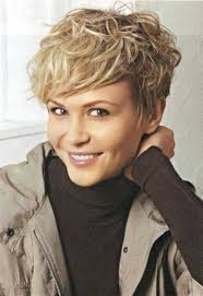 haircut for thick curly hair really short wavy hairstyles u2013 stylish hairstyles photo blog