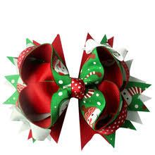 online get cheap christmas cheer bows aliexpress com alibaba group