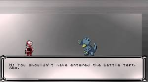 The Revolution Begins Twitch Plays Pokemon Know Your Meme - battle tent twitch plays pokemon animation youtube