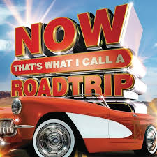 now that s what i call a road trip cd echo s record bar online store
