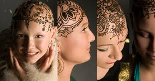 henna heals empowering alopecia and cancer patients with