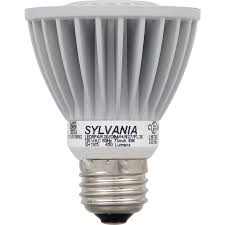 lowes outdoor led flood lights shop sylvania ultra 6 pack 50 w equivalent dimmable soft white