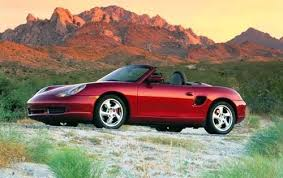 porsche boxster fuel economy used 2002 porsche boxster for sale pricing features edmunds
