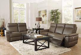 Sectional Sofa With Recliner Amazon Com Homelegance Olympia Modern Design Power Reclining Sofa