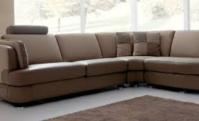 canap d angle cuir de buffle adopte un canapé en cuir de buffle