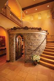 wining in style in home wine cellars case design remodeling