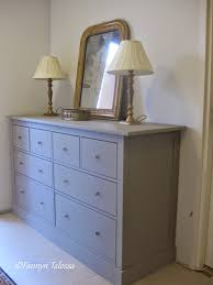 new look with laura ashley pale french gray paint antique brass
