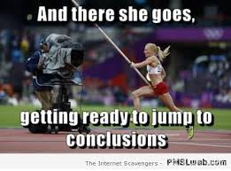 Stick Memes 28 Images Funny - 28 getting ready to jump to conclusions meme pmslweb