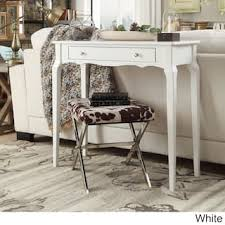 White Home Office Desks White Home Office Furniture For Less Overstock