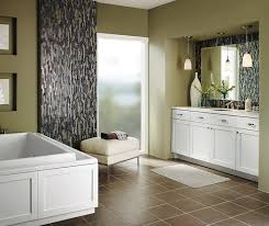 Bathroom With White Cabinets - off white cabinets in casual kitchen diamond cabinetry