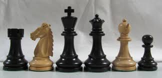 Nice Chess Sets by Second Look U2014chess Set Purple Pawn