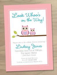 cute baby shower invitations iidaemilia com