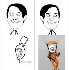 Me Gusta Face Meme - image me gusta meme as a kid png gamers fanon wiki fandom