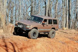 2001 Jeep Cherokee Sport Interior To 2001 Jeep Cherokee Xj Buyer U0027s Guide