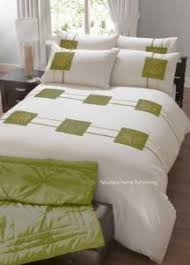 Green Duvets Covers 3 Pieces 100 Egyptian Cotton Lime Green Duvet Cover Set With