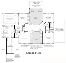 Center Hall Colonial Floor Plan Toll Brothers Floor Plans Brothers Home Plans Brothers Free