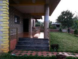 2bhk bungalow mahabaleshwar strawberry farm 4 rent bungalows