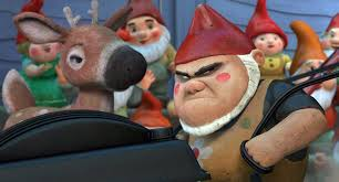 cineplex gnomeo juliet