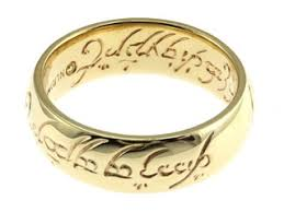 lord of the rings wedding band ideas lord of the rings wedding ring lord the rings wedding