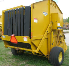 1980 vermeer 605f round baler item h2098 sold may 28 ag
