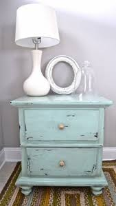 Shabby Chic Side Table Shabby Chic End Tables Foter