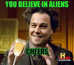 Aliens Meme History Channel - ancient aliens meme history channel aliens guy memes