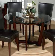 dining table tops ikea glass round table top teamconnect co