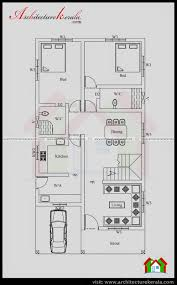 Plan 4 by House Plan 4 Bedrooms Architecture Kerala 4 Bedroom House Plans
