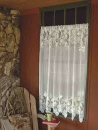 Washable Curtains 38 Best Lace Curtains Images On Pinterest Lace Curtains
