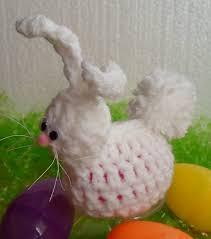 Crochet Easter Decorations Pinterest by 123 Best Haken Voorjaar Images On Pinterest Free Pattern