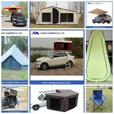 Camping Tent Awning 260 Camping Equipment 4x4 Accessories Offroad Rv Air Tent Awning