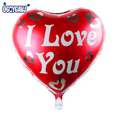 valentines day balloons wholesale qgqygavj 18 cunxin iloveyou shaped aluminum balloons wholesale