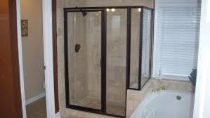 Shower Room Doors Shower Doors And Enclosures Accurate Glass And Mirror