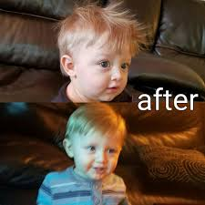 Haircut Places For Toddlers Locks Of Fun Kids Cuts With A Smile 12 Reviews Hair Salons