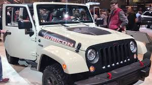 rubicon jeep colors 2017 jeep wrangler unlimited rubicon recon edition gobi paint 2017