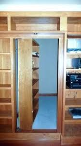 Bookcase Closet Doors Storage Closet Doors Bookcase Closet Door 3 Tier Storage Cube
