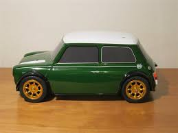 real gold cars tamiya mini cooper page 974 r c tech forums