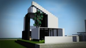 minecraft modern house best small modern house 2016 hd