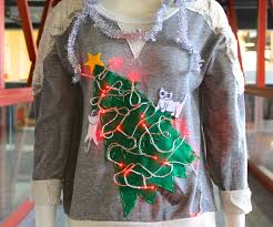 the cat lady ugly christmas sweater 6 steps with pictures